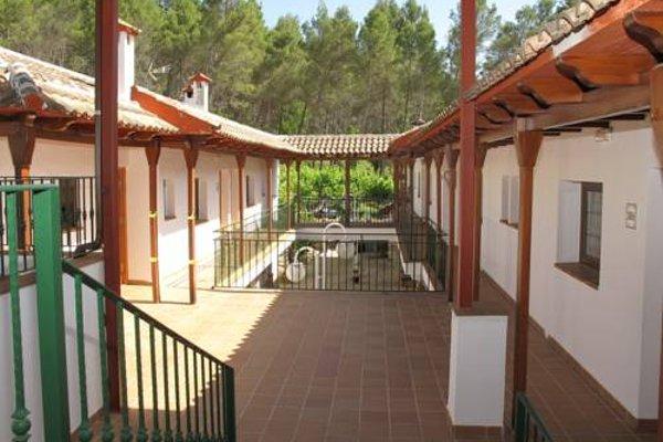 Apartamentos Rurales El Pinar - 20