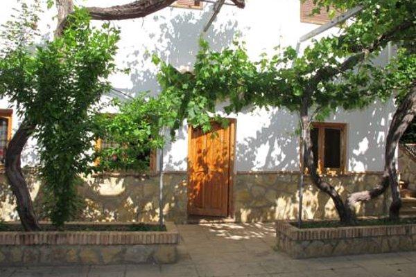 Apartamentos Rurales El Pinar - 22
