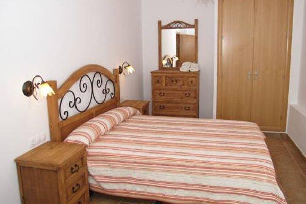Apartamentos Rurales El Pinar - 4
