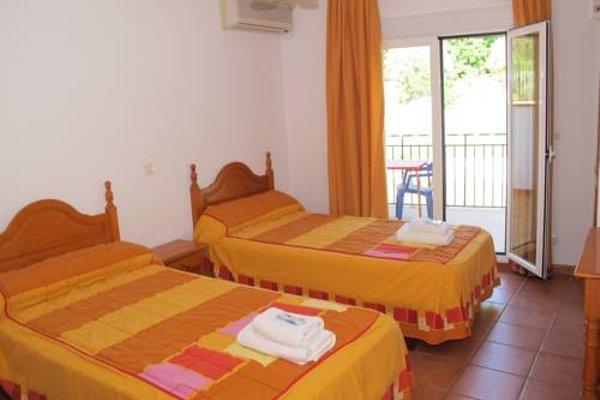 Apartamentos Rurales El Pinar - 6