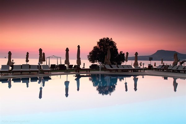 Kiani Beach Family Resort- All Inclusive - фото 50