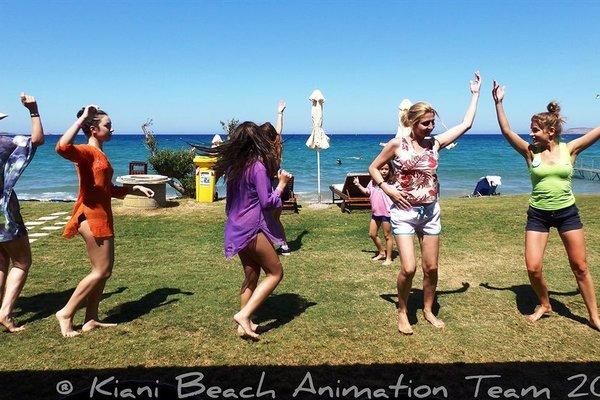 Kiani Beach Family Resort- All Inclusive - фото 19