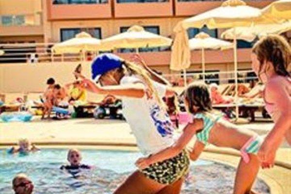 Kiani Beach Family Resort- All Inclusive - фото 20