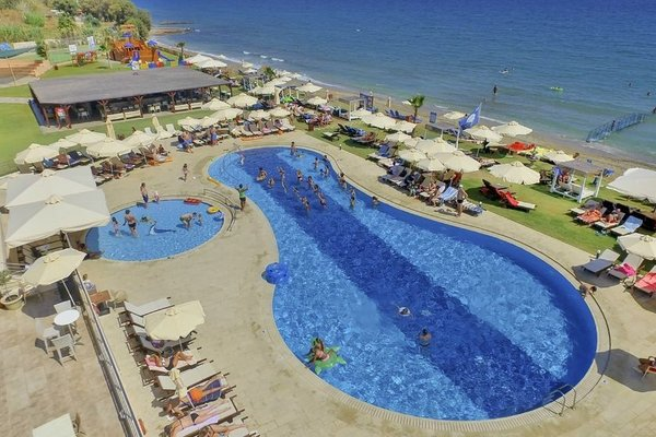 Kiani Beach Family Resort- All Inclusive - фото 21