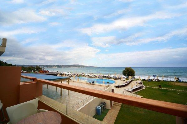 Kiani Beach Family Resort- All Inclusive - фото 23
