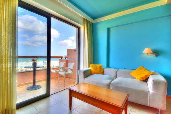 Kiani Beach Family Resort- All Inclusive - фото 5