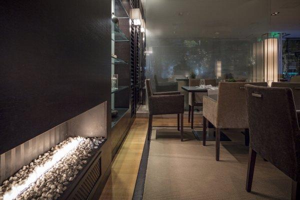 Galaxy Iraklio Hotel - 3