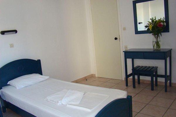 Diamond Apartments & Suites - фото 4