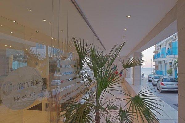 Memory Boutique Hotel - фото 6