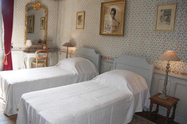 Chateau de Crocq - Chambres d'Hotes de Charme - 3