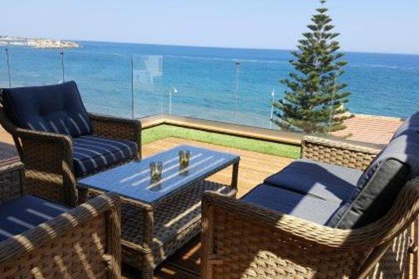 Petra Beach Hotel - фото 18