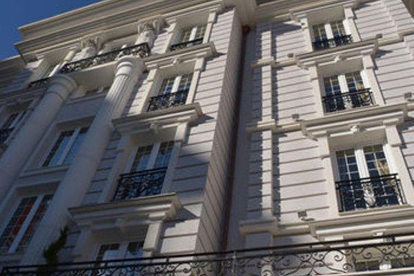 Отель Lot Boutique - 50