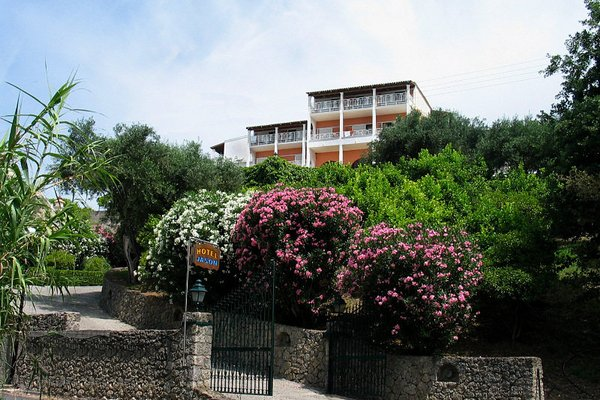 Jason Hotel - 16