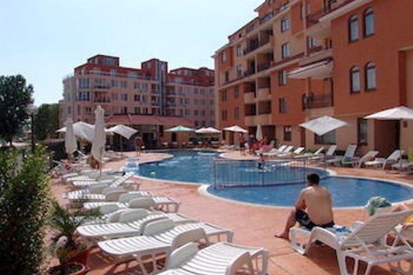 Апарт-отель Kasandra - фото 50