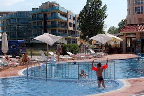 Апарт-отель Kasandra - фото 21