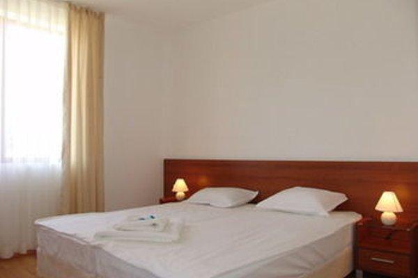 Апарт-отель Kasandra - фото 5