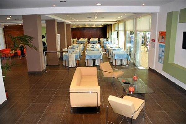 Dassia Beach Hotel - 14