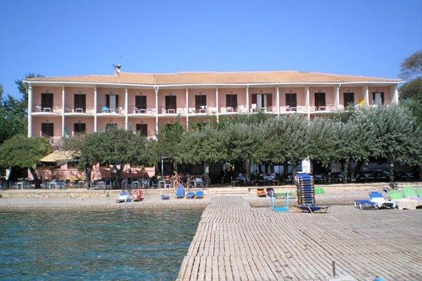 Dassia Beach Hotel - 22