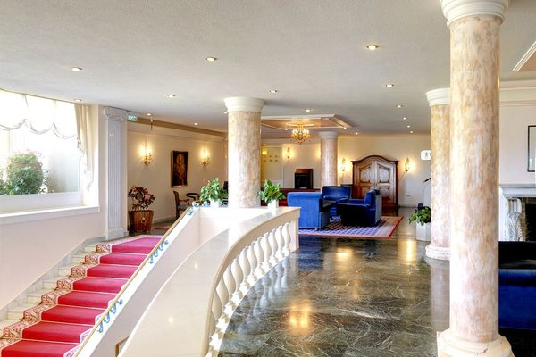 Hotel Corfu Palace - фото 11