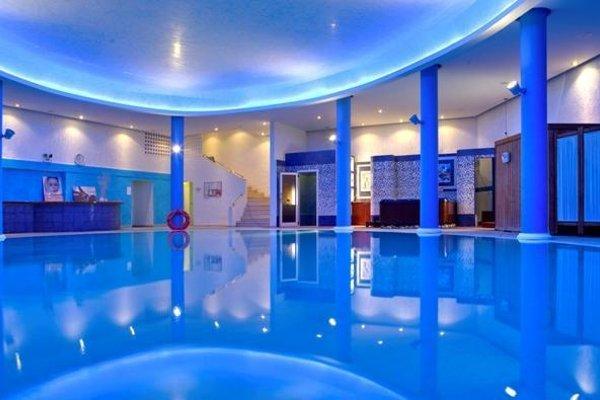 Hotel Corfu Palace - фото 14