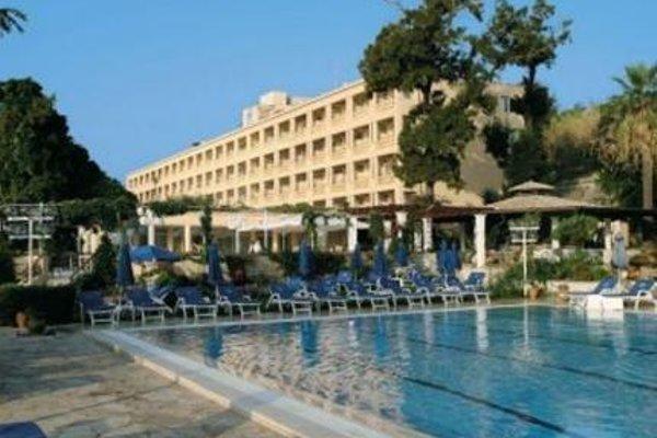 Hotel Corfu Palace - фото 19