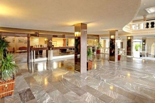 Hotel Corfu Palace - фото 5