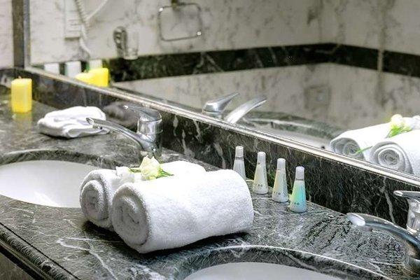 Hotel Corfu Palace - фото 6