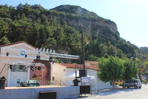 Samaina Port Hotel - 19