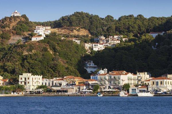 Samaina Port Hotel - 23