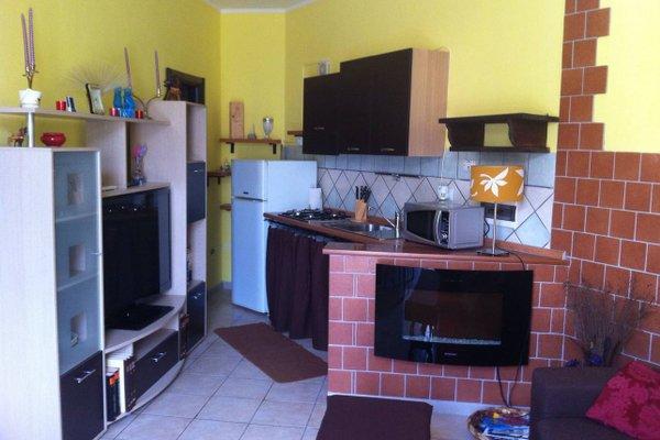 Appartamento Cappuccini - фото 45