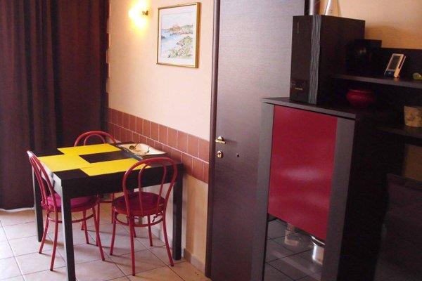Appartamento Cappuccini - фото 6