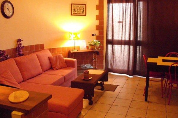 Appartamento Cappuccini - фото 7