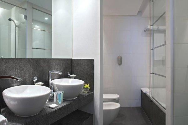 Villa Rotana - Dubai - фото 12