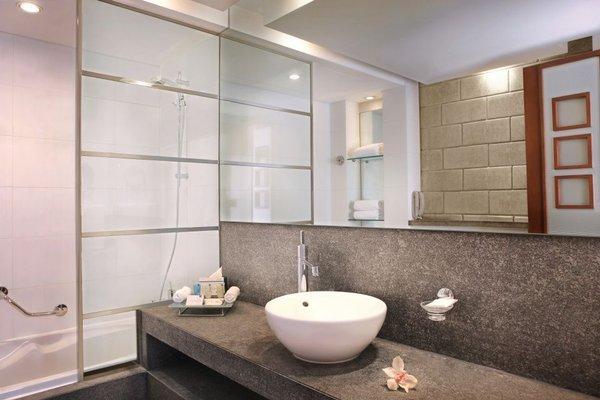 Villa Rotana - Dubai - фото 13