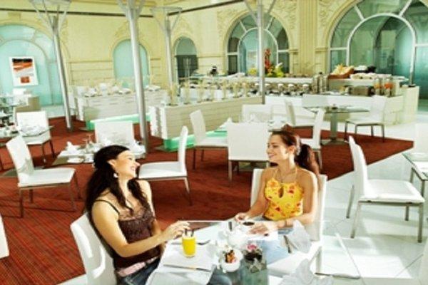 Villa Rotana - Dubai - фото 14