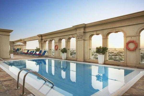 Villa Rotana - Dubai - фото 22