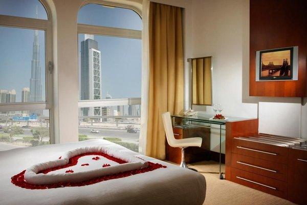 Villa Rotana - Dubai - фото 3