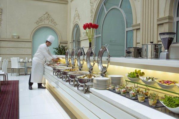 Villa Rotana - Dubai - фото 6
