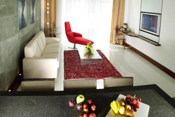 Villa Rotana - Dubai - фото 8