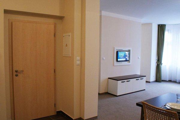 Apartmany U Divadla - фото 10