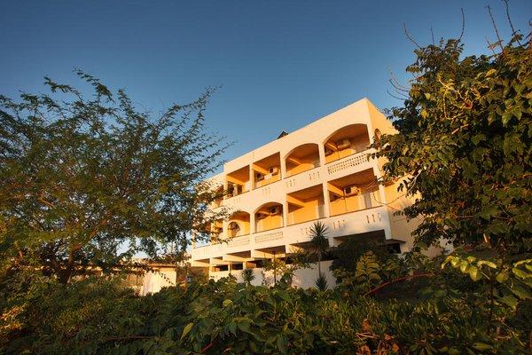 Babis Hotel - фото 50
