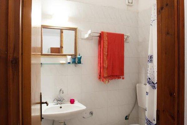 Babis Hotel - фото 6