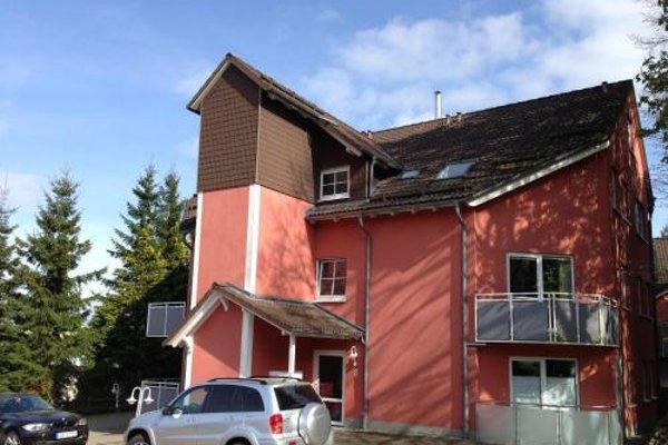 Apartments Gosch Braunlage - фото 7