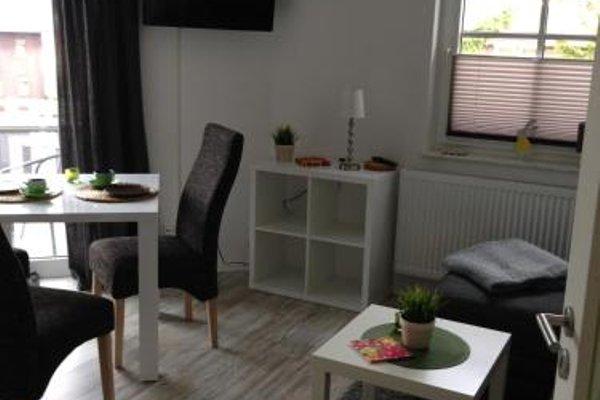 Apartments Gosch Braunlage - фото 11