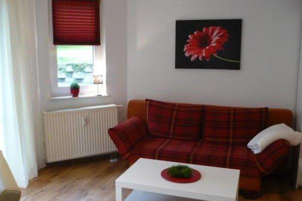 Apartments Gosch Braunlage - фото 14