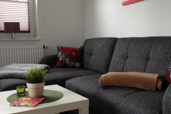 Apartments Gosch Braunlage - фото 20