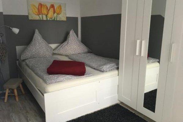 Apartments Gosch Braunlage - фото 22