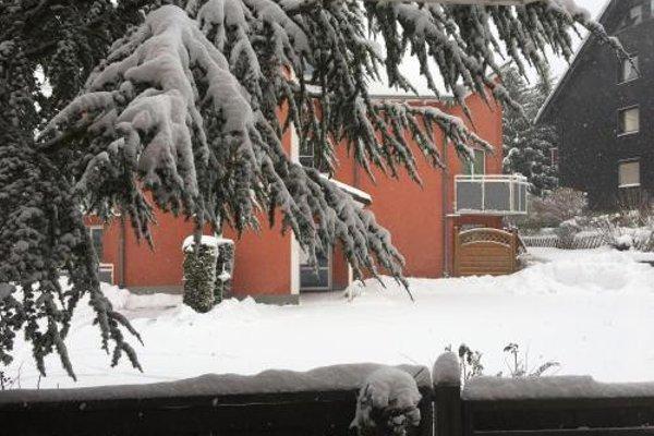 Apartments Gosch Braunlage - фото 23