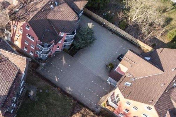 Apartments Gosch Braunlage - фото 4