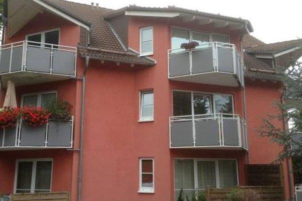 Apartments Gosch Braunlage - фото 5